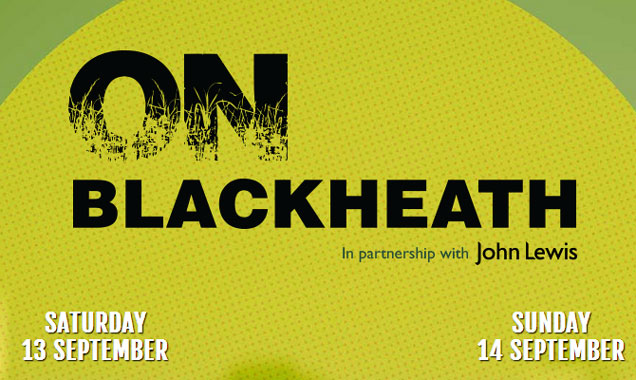 Onblackheath Brand New Festival Announced, Frank Turner And Massive Attack, 13 And 14 September 2014