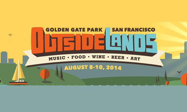 Outside Lands 2014 Announces Single-Day Lineup