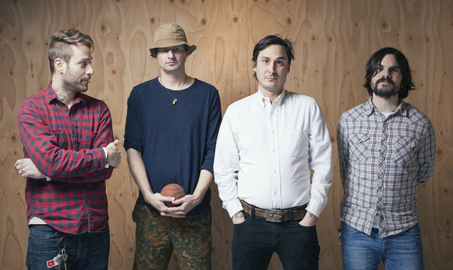 Owls Announce First New Lp In 13 Years, Stream Why Oh Why [Listen]