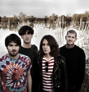 Pulled Apart By Horses Release Deluxe Version Of 'Tough Love' On Dec 10th 2012