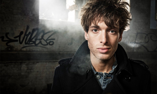 Paolo Nutini Announces New Single 'Iron Sky' Out In The UK Sept 1st 2014