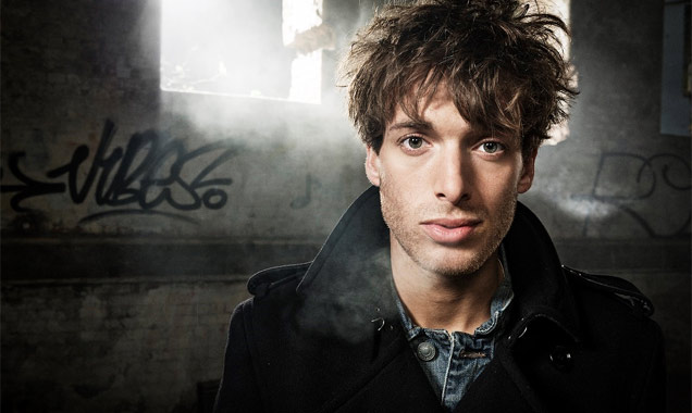 Paolo Nutini Adds Second Glasgow Arena Show This Autumn 2014