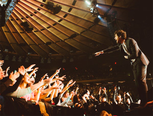 Passion Pit Announce North American 2013 Fall Tour