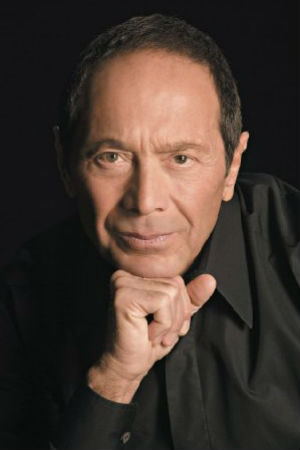 Paul Anka Releases 'Duets' Album On 09 April 2013 With Recordings From Michael Buble, Tom Jones, Frank Sinatra, Celine Dion And More
