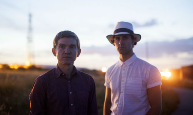 Field Music And Maximo Park Lynchpins Announce Album 'Frozen By Sight' Out In The UK On 17th November 2014