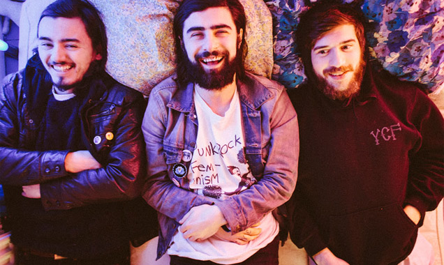 Paws Announces 2014 Fall Us Tour Dates Supporting We Are Scientists On Tour