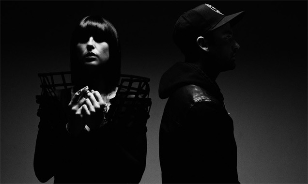 Phantogram UK And European 2014 Tour Dates Announced Plus Stream New Track 'Black Out Days' [Listen]