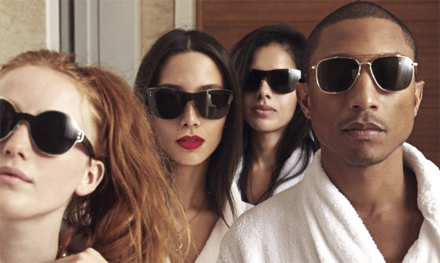 Pharrell announces new london date due to popular demand - tickets onsale friday 30th may 2014