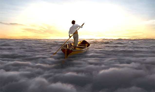 Pink Floyd Announce New Album 'The Endless River' Released 10th November 2014