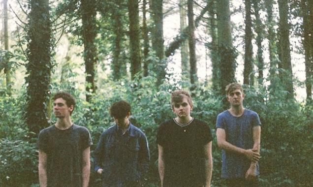 Pixel Fix Stream 'Change This'  Taken From Their Forthcoming 'Running Thin' Ep Released On 4th August 2014 [Listen]