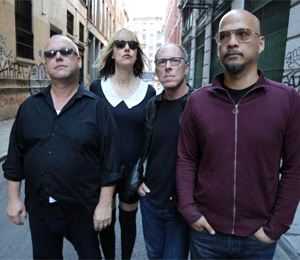 Pixies To Headline Field Day Sunday 8th June 2014