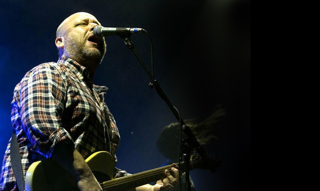 Pixies Announce Exclusive Spotify Session Plus World Tour 2014