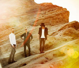 Placebo New Album 'Loud Like Love' Out Sep 17th 2013, First Single 'Too Many Friends'
