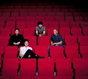 Polica Announces Spring/Summer 2013 Us Tour Dates