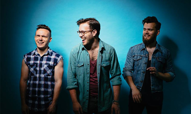 Prides Release New Single 'I Should Know You Better' In The UK On September 29th 2014
