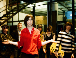 Primal Scream Confirmed For Absolute Radio Sessions At Hard Rock Cafe London 19 September 2013