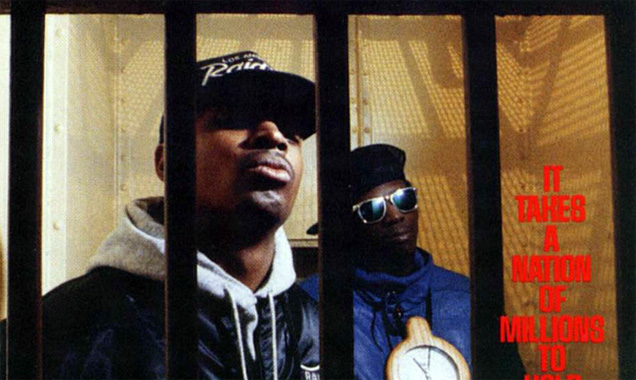 Public Enemy's 1988 Classic 'It Takes A Nation Of Millions To Hold Us Back' And 1990'S 'Fear Of A Black Planet' To Be Released As Multi-disc Deluxe Editions For Def Jam
