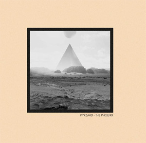 Pyramid Shares 'Astral' Track From 'The Phoenix' EP Out January 27 2014