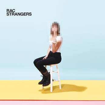 Rac To Release Debut Album 'Strangers' In Two Parts On Cherrytree Records