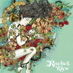 Rachel Ries Unveils New Album 'Ghost of a Gardener' Out March 24 2014