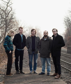 Real Estate Announce New Album 'Atlas' Out March 3rd 2014 And European Dates