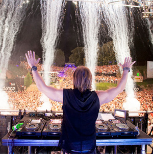 Record Breaking 14th Edition For Exit Festival 2013