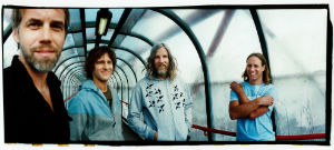 Reef Announce 20th Anniversary UK Tour In November 2013