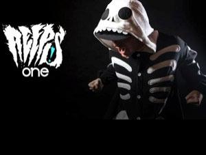 Reeps One Announces Winter 2013 Uk Tour Dates