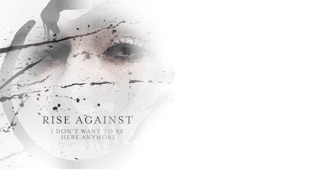 Rise Against Announce Brand New Studio Album 'The Black Market' Released In The UK On July 14th 2014
