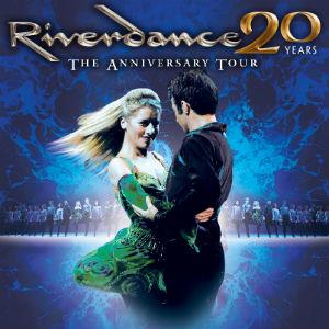 Riverdance 20th Anniversary Celebration On September 23rd-25th 2014