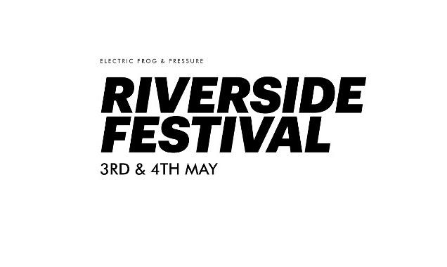 Riverside Festival 2014 Announce 2 Many Djs  & Laurent Garnier Plus Many More