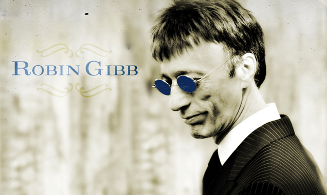 Unreleased Robin Gibb Album '50 St. Catherine's Drive' And Final Recordings Confirmed For Release September 2014