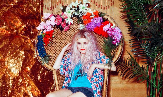 Ronika Announces Debut Album, 'Selectadisc' (June 2) New Song, 'Shell Shocked' [Listen]