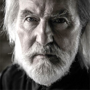 Roy Harper Will Release His First Studio Album In 13 Years 'Man & Myth' On Monday 23rd September 2013