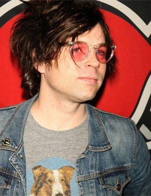 Ryan Adams To Debut New Songs And Perform With Full Band At Royal Albert Hall Show 19th March 2013