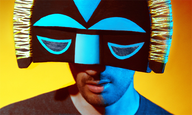 Sbtrkt Announces Autumn 2014 Worldwide Tour Dates