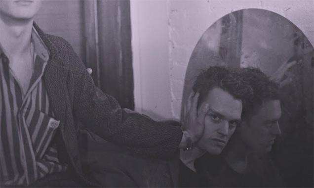 Sean Nicholas Savage Streams New Track 'Heartless' [Listen]