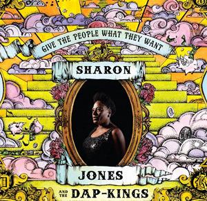 Sharon Jones On North American Tour This Spring 2014