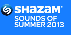 Shazam: Top 10 Hits Of The Summer Predicted