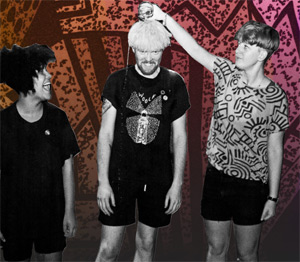 Shopping Announce Their Debut Album, 'Consumer Complaints' Released 4th November 2013