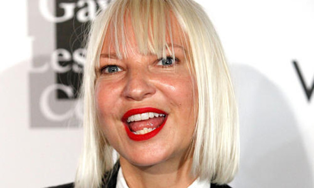 Sia To Release Brand New Album '1000 Forms Of Fear' In The Us On July 8th 2014