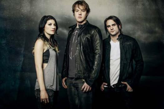Sick Puppies Announce Uk Shows For April 2014