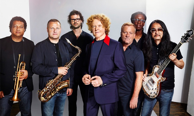 Simply Red Announce 2015 World Tour Celebrating Their 30th Anniversary
