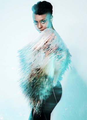 Morcheeba's Skye Announces New Album 'Back To Now' Out October 29 2012