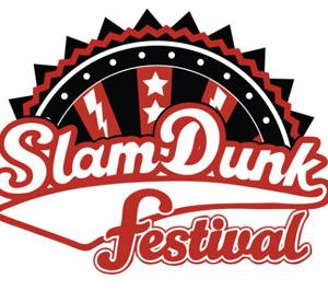 Slam Dunk Festival Announces Final Line Up For 2013