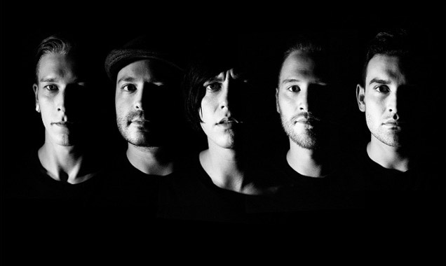 Sleeping With Sirens Announce New Album 'Madness' Out 16th March 2015