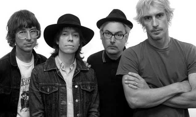 Sloan Announce Fall 2014 Us Tour