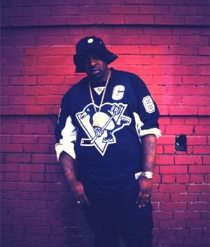 Smoke Dza Shares New Single 'Black Independence' [Listen]