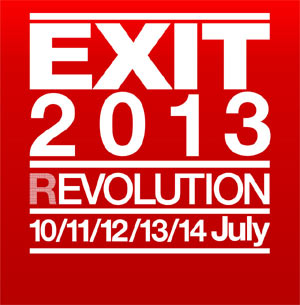 Snoop Dogg Aka Snoop Lion And Bloc Party Added To Headliners At Exit Festival 2013