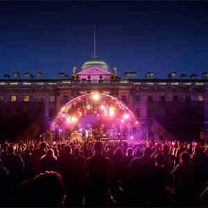 Summer Series At Somerset House  2013 Support Acts Announced - The Staves,  Mikky Ekkko Plus Many More